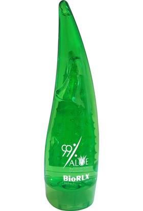 Biorlx %99 Doğal Aloe Vera Jeli 250 ml