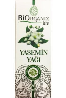 Biorganix Life Yasemin Yağı 20 ml