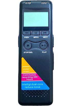 Kingboss Hs-30 8gb Profesyonel Dijital Ses Kayıt Cihazı