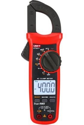 Uni-T UT201+ 400A Ac Pensampermetre