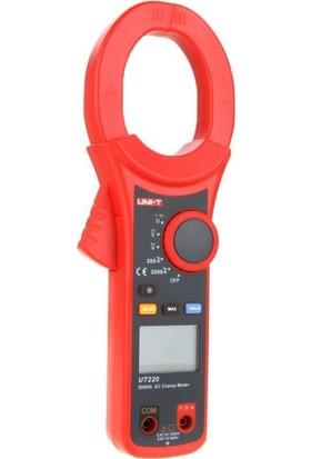 Uni-T UT220 Yüksek Amper Dijital Pensampermetre
