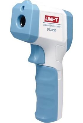 Uni-T UT305R Temassız Ateş Ölçer Vücut Termometresi