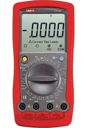 Uni-T UT58E Genel Tip Dijital Multimetre