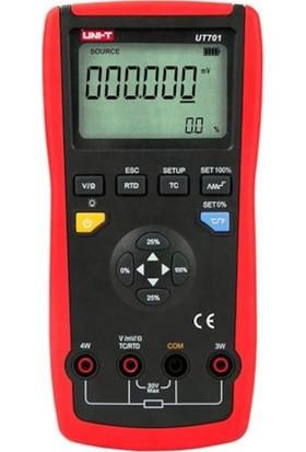 Uni-T UT701 Dijital Kalibratör