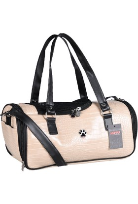 Lepus Buffle Bag -Köpek Taşıma Çantası
