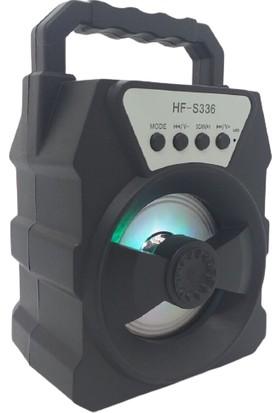 Rowen HF-S336 Taşınabilir Bluetooth Hoparlör