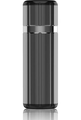 Insma HM51 True Wireless Bluetooth 5.0 Kulakiçi Akıllı Dokunmatik Hi-Fi Su Geçirmez Kulakiçi Telefon Kulaklığı Şarjlı Kılıf - Gri (Yurt Dışından)