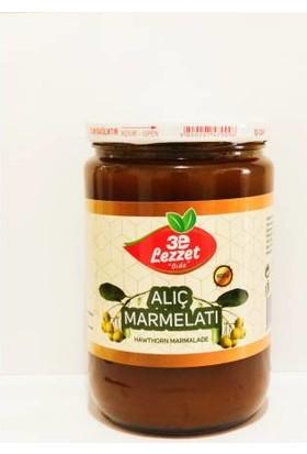 3e Lezzet Gıda Alıç Marmelatı 800 gr