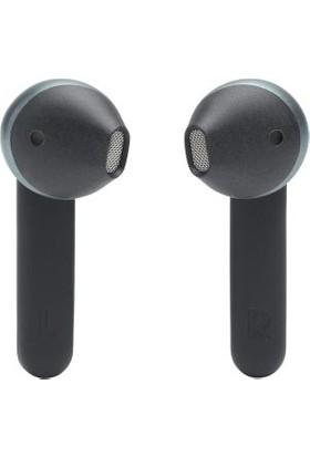 JBL T225 TWS Kablosuz Kulak İçi Bluetooth Kulaklık – Siyah