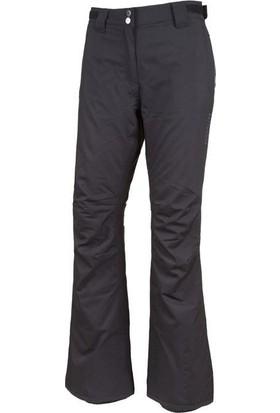 Sun Valley Dacite Kadın Kayak Pantolonu Siyah