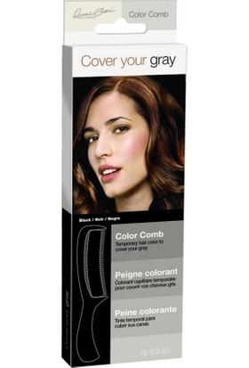Cover Your Gray Saç Tarağı 5128İG - Siyah