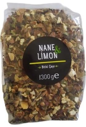 Fiero Nane-Limon Çayı Folyo 300 gr