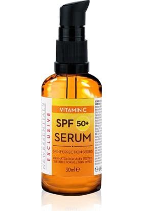 New Essentials Spf 50+ C Vitamini Serum 30 ml