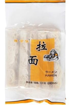 Shandong Frozen Ramen Ramen Donuk 5 * 200 gr
