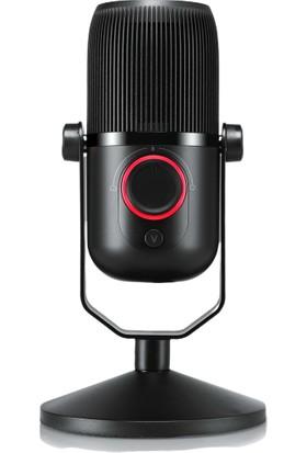 Thronmax M4 Plus Mdrill Zero Plus USB 96KHZ 24BIT 3,5mm Ses Kontrollü Kayıt Mikrofonu