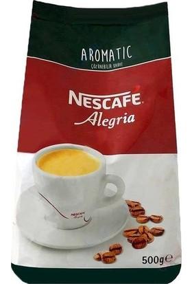 Nestle Alegrıa Aromatic Makine 500 gr