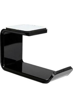 Ps Stickers Oyuncu Kulaklık Standı Gaming Masa Askı Akrilik Mobilya Raf Stand