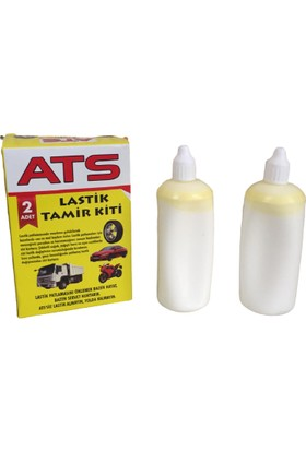 ATS Lastik Tamir Kiti Sıvı