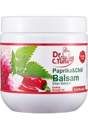Farmasi Dr.C.Tuna Biberli Masaj Jeli 500 ml