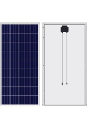 Venta 165W Polikristal Güneş Paneli