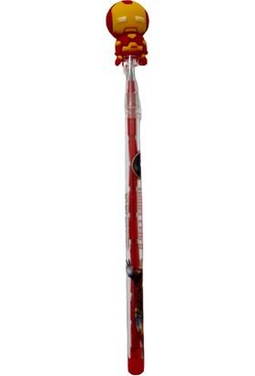 Cem Ironman Yumurtlayan Kurşun Kalem