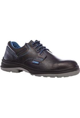 Demir Exps 1202 S2 Çelik Burunlu Deri Işçi Ayakkabısı No 40