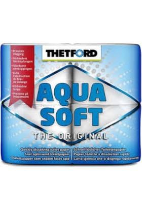 Thetford Aqua Soft Tuvalet Kağıdı
