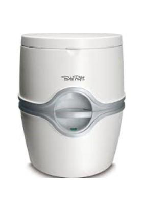 Thetford Portatif Tuvalet - Porta Potti 565E - Elektrikli