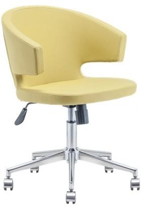 Bintaş Mobilya Eve Ofis Çalışma Sandalyesi