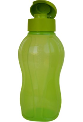Tupperware Eko Şişe 1 Lt Yeşil