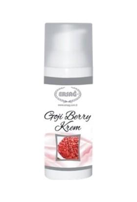 Ersağ Goji Berry Krem 50 ml
