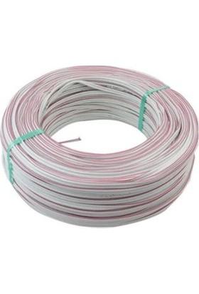 Kordon Kablo 2x0.75 (100 Metre)