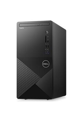 Dell Vostro 3888 Intel Core i3 10100 8GB 256GB SSD Linux Masaüstü Bilgisayar N800VD3888EMEA01_U