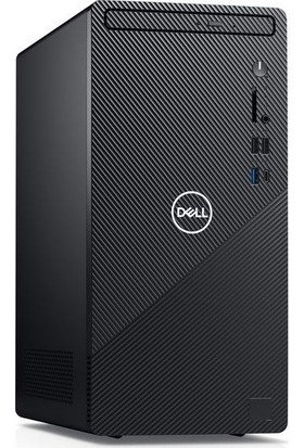 Dell Inspiron 3881 Intel Core i5 10400 8GB 1TB + 256GB SSD Linux Masaüstü Bilgisayar 3881-B40F812N