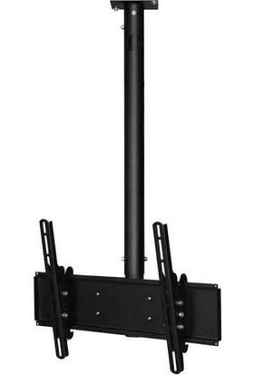 """Valx AP-105165 42"""" - 65"""" Tavan Askı Aparatı"""