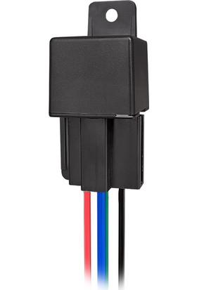 Buyfun CJ720 Küresel Sürüm Röle Gps Tracker Arka Zaman Gsm (Yurt Dışından)