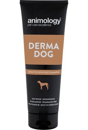 Animology Derma Dog Hassas Cilt Alerji Köpek Şampuanı 2X250 ml ve Köpek Papyonu