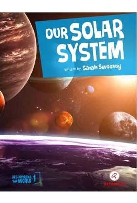 Our Solar System - Sarah Sweeney