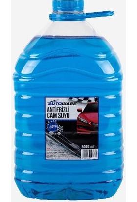 Autoware Antifriz Cam Suyu 5 Lt