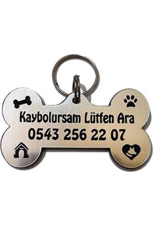 Köpek İsimlik ve Güvenlik Ürünleri - Hepsiburada.com