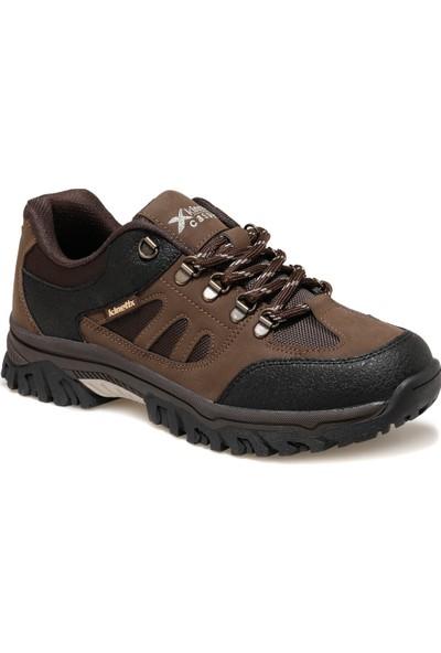 Kinetix Samır 9pr Kahverengi Erkek Ayakkabı