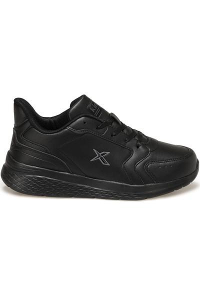 Kinetix Marned Pu Siyah Erkek Çocuk Sneaker Ayakkabı