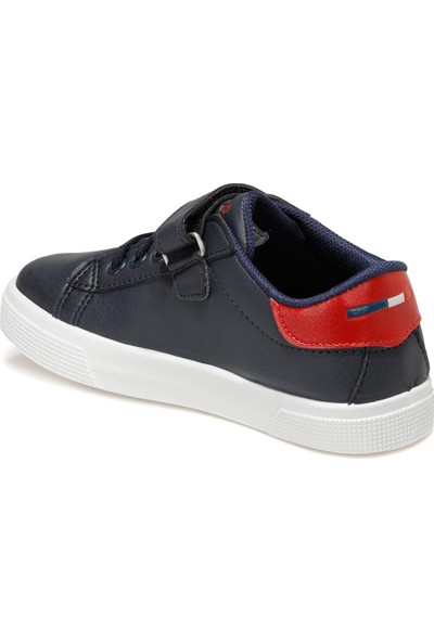 U.S. Polo Assn. Wexı Lacivert Erkek Çocuk Sneaker Ayakkabı