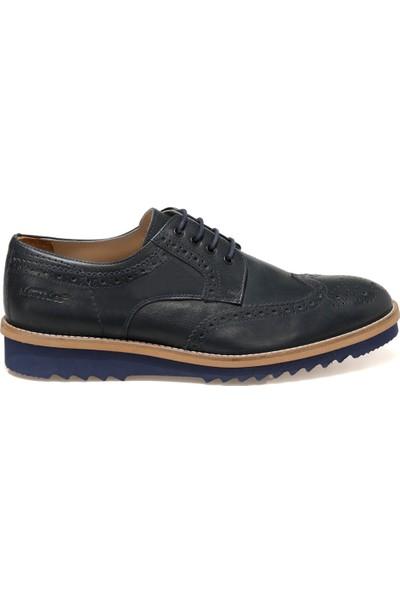 Garamond Cerus-Grm Lacivert Erkek Ayakkabı