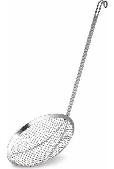 Kütükçüoğlu Eminox Seyrek Telli Kevgir 24 cm