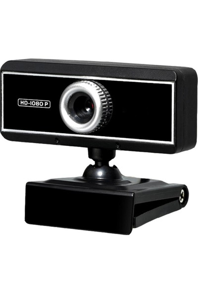 Esonic X11 1080P Full Hd 1920 x 1080 USB - Mikrofonlu Webcam