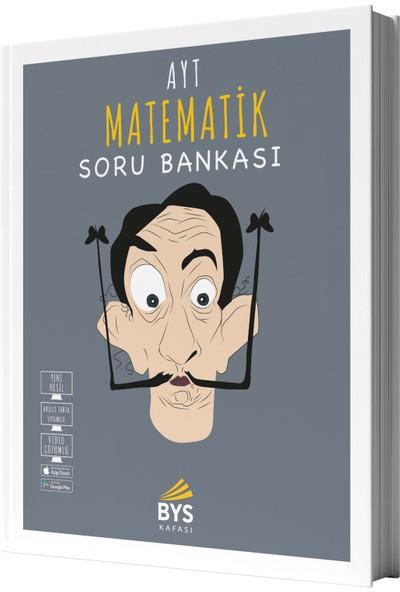 Bys Kafası AYT Matematik Soru Bankası Kitabı
