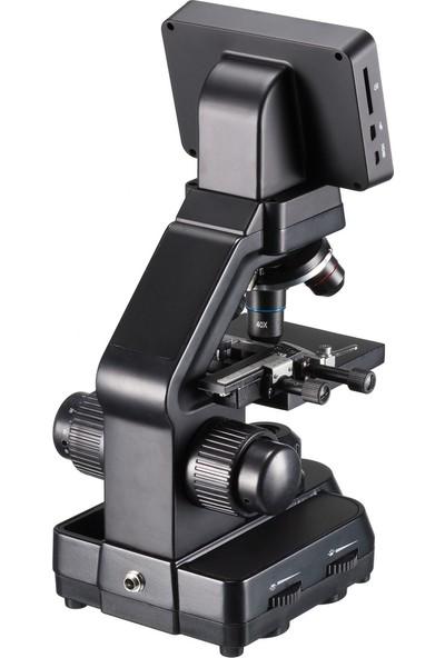 Bresser - Biolux Touch LCD Mikroskop