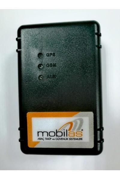 Mobilas MBS-190 Araç ve Motosiklet Takip Sistemi