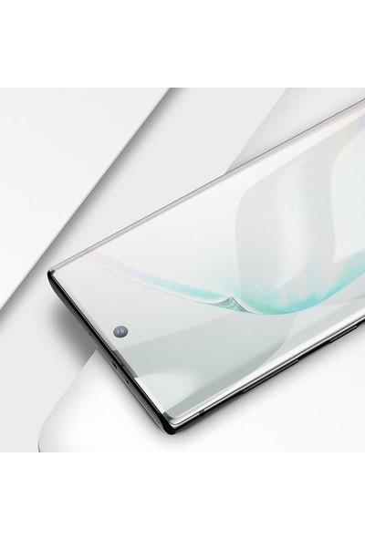Benks Galaxy Note 10 Plus x Pro+Curved Ekran Koruyucu